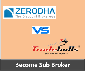 Zerodha Franchise vs Tradebulls Securities Franchise - Comparison-min