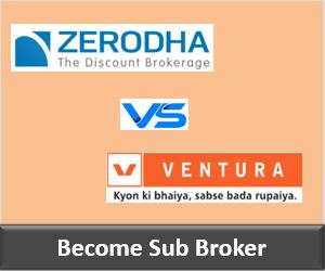 Zerodha Franchise vs Ventura Securities Franchise - Comparison-min