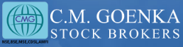 C M Goenka Stock Sub Broker