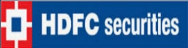 HDFC Securities Sub broker