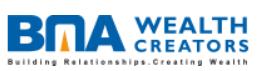 BMA Wealth Creators Sub Broker