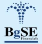 BGSE Financials Sub Broker