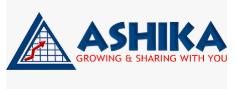 Ashika Stock Sub Broker