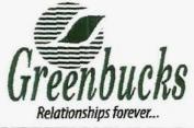 Greenbucks Securities Sub Broker