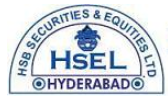 HSE Securities Sub Broker