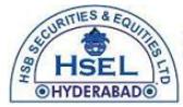 HSE Securities Sub Broker