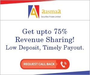 Aasmaa Securities offers