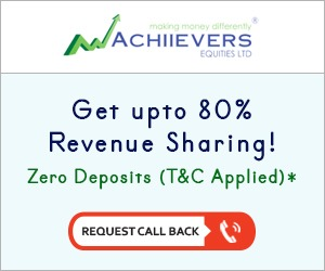 Achiievers Equities offers