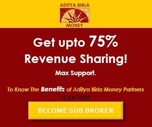 Aditya Birla Money Franchise Offers