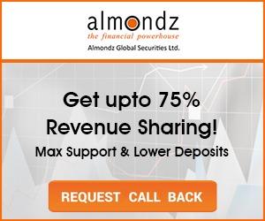Almondz Global Securities offers