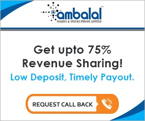 Ambalal Shares & Stocks offers