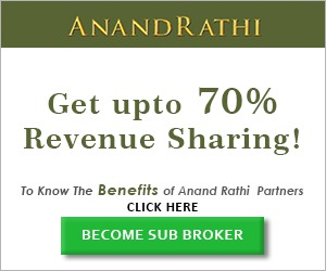 Anand Rathi Franchise Offers