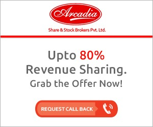 Arcadia Share offers