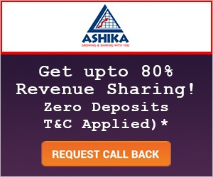 Ashika Stock offers