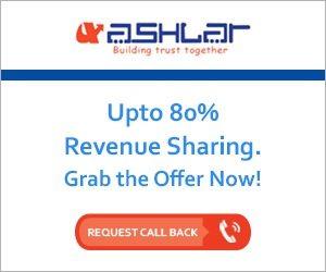 Ashlar Securities offers