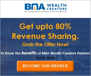 BMA Wealth Creators Franchise Offers