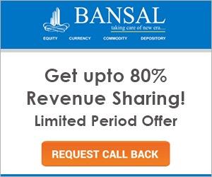 Bansal Finstock offers