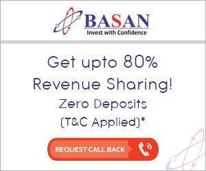Basan Equity Broking offers