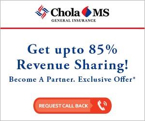 Cholamandalam offers