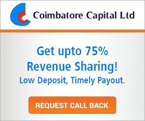 Coimbatore Capital offers