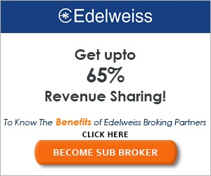 Edelweiss Broking Franchise Offers