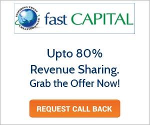 Fast Capital Markets