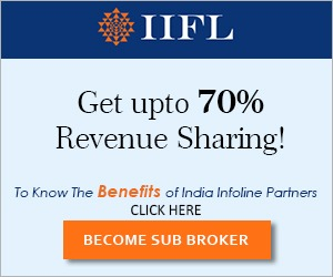 India Infoline Franchise Offers