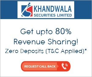 Khandwala Securities offers