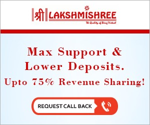 Lakshmishree Investment offers