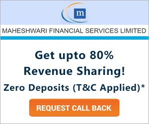 Maheshwari Financial Services offers