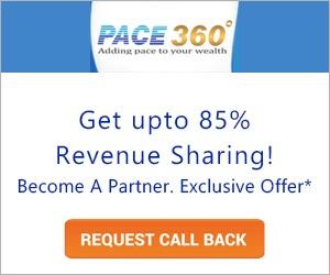 Pace Stock Broking