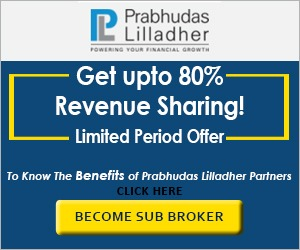 Prabhudas Lilladher Franchise Offers