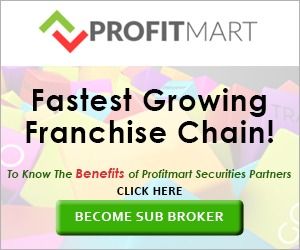Profitmart Securities Franchise Offers