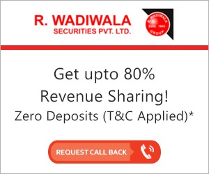 R Wadiwala Securities