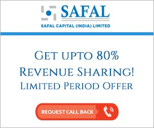 SAFAL CAPITAL OFFER