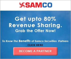 Samco Securities Franchise Offers