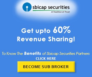 Sbicap Securities Franchise Offers