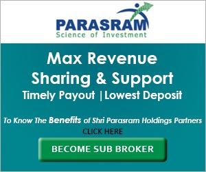 Shri Parasram Holdings Franchise Offers