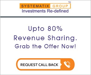 Systematix Shares