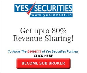 Yes Securities Franchise Offers