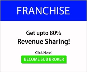 Sub Broker Offers