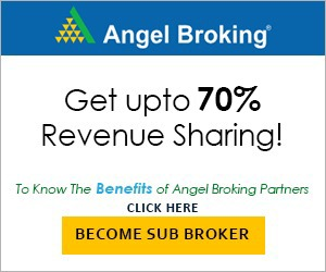 Angel Broking Sub broker Franchise Partners